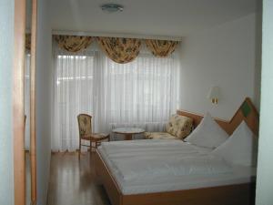 Hotel & Gästehaus Krone, Hotely  Geiselwind - big - 12
