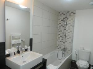 Odalys City Colmar La Rose d'Argent, Apartmánové hotely  Colmar - big - 6