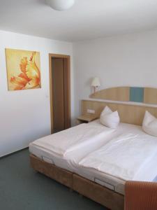 Hotel & Gästehaus Krone, Hotely  Geiselwind - big - 14