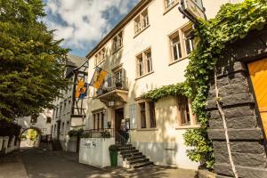 Hotel Leyscher Hof - Leutesdorf