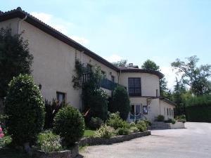 Hostellerie des Criquets - Saint-Aubin-de-Médoc