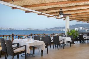 Grand Hotel Acapulco, Hotel  Acapulco - big - 36