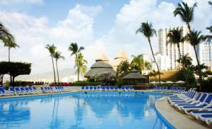 Grand Hotel Acapulco, Hotel  Acapulco - big - 37