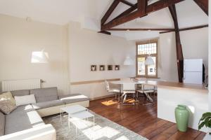 MyCityLofts - Rooftop Suite, 3015 BH Rotterdam