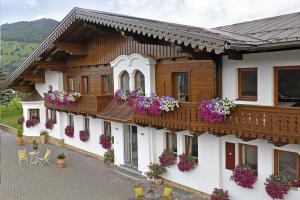 Landhaus Trinker - Hotel - Schladming