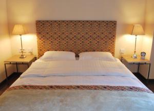 Betsy's Hotel, Hotely  Tbilisi - big - 63