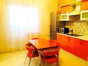 Apartamenty VyDoma Serebryanka 48 - Novaya Derevnya