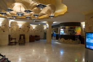 Ostelli e Alberghi - Bait Al Amani Suites