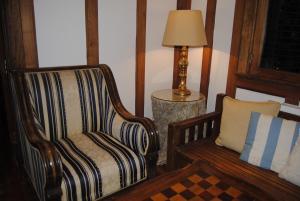 Chocolate Manor House, Bed & Breakfast  Viña del Mar - big - 39