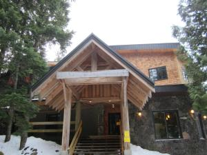 The Lodge At Skeena Landing - Hotel - Terrace
