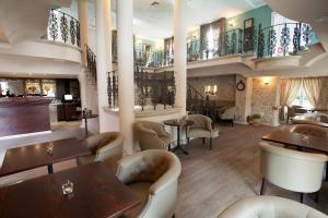 Luxury Rooms Minjon, Bed & Breakfasts  Vrnjačka Banja - big - 66
