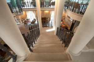 Luxury Rooms Minjon, Bed & Breakfasts  Vrnjačka Banja - big - 60