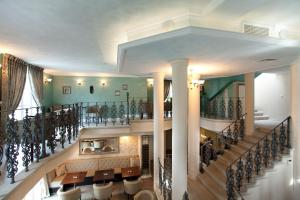 Luxury Rooms Minjon, Bed & Breakfasts  Vrnjačka Banja - big - 58
