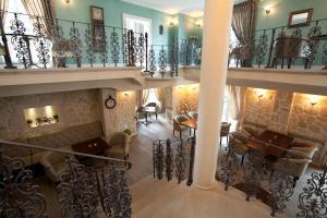 Luxury Rooms Minjon, Bed & Breakfasts  Vrnjačka Banja - big - 46