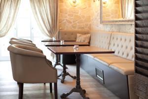 Luxury Rooms Minjon, Bed & Breakfasts  Vrnjačka Banja - big - 45
