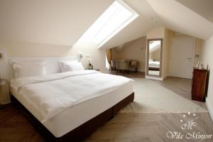 Luxury Rooms Minjon, Bed & Breakfasts  Vrnjačka Banja - big - 41