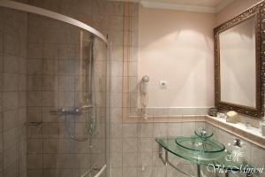 Luxury Rooms Minjon, Bed & Breakfasts  Vrnjačka Banja - big - 38