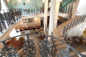Luxury Rooms Minjon, Bed & Breakfasts  Vrnjačka Banja - big - 35