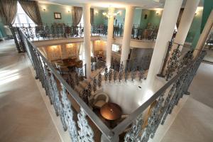 Luxury Rooms Minjon, Bed & Breakfasts  Vrnjačka Banja - big - 33