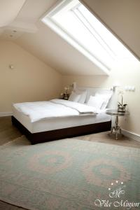 Luxury Rooms Minjon, Bed & Breakfasts  Vrnjačka Banja - big - 32