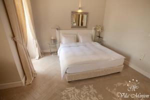 Luxury Rooms Minjon, Bed & Breakfasts  Vrnjačka Banja - big - 62