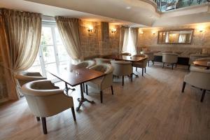 Luxury Rooms Minjon, Bed & Breakfasts  Vrnjačka Banja - big - 65