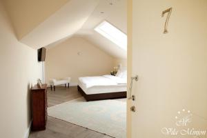 Luxury Rooms Minjon, Bed & Breakfasts  Vrnjačka Banja - big - 20