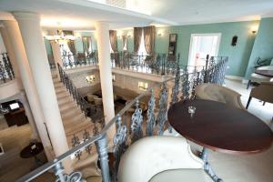 Luxury Rooms Minjon, Bed & Breakfasts  Vrnjačka Banja - big - 102