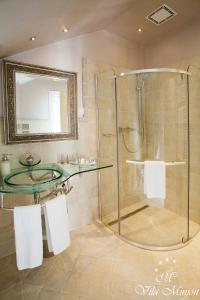 Luxury Rooms Minjon, Bed & Breakfasts  Vrnjačka Banja - big - 10