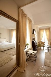 Luxury Rooms Minjon, Bed & Breakfasts  Vrnjačka Banja - big - 100