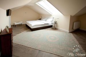 Luxury Rooms Minjon, Bed & Breakfasts  Vrnjačka Banja - big - 99