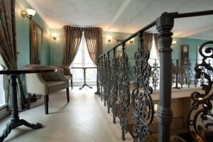 Luxury Rooms Minjon, Bed & Breakfasts  Vrnjačka Banja - big - 97
