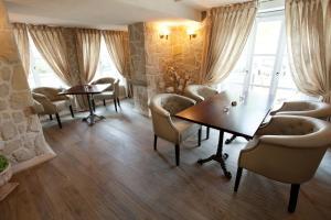 Luxury Rooms Minjon, Bed & Breakfasts  Vrnjačka Banja - big - 96