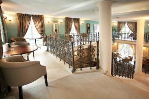Luxury Rooms Minjon, Bed & Breakfasts  Vrnjačka Banja - big - 95