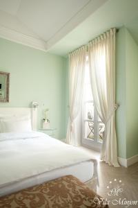 Luxury Rooms Minjon, Bed & Breakfasts  Vrnjačka Banja - big - 94