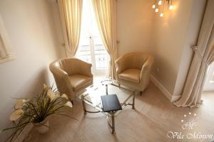 Luxury Rooms Minjon, Bed & Breakfasts  Vrnjačka Banja - big - 93