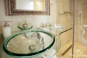 Luxury Rooms Minjon, Bed & Breakfasts  Vrnjačka Banja - big - 6