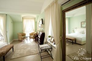 Luxury Rooms Minjon, Bed & Breakfasts  Vrnjačka Banja - big - 91