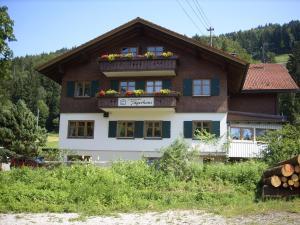 Gasthof Jägerhaus - Bühl am Alpsee