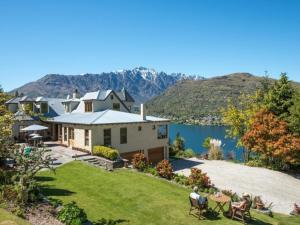 Pencarrow Luxury Lodge - Hotel - Queenstown