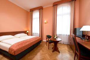 REWARI Hotel Berlin, Vendégházak  Berlin - big - 51