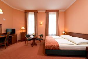 REWARI Hotel Berlin, Vendégházak  Berlin - big - 50