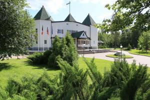 Park Hotel - Novaya Vozhayka