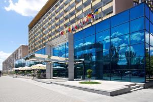 Intourist Hotel, Hotel  Zaporozhye - big - 1