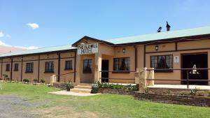 The Old Mill Hotel, Hotels  Machadodorp - big - 69