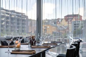 Radisson Blu Royal Garden Hotel, Trondheim, Hotels  Trondheim - big - 44