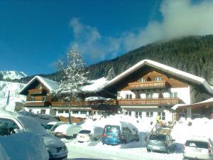 obrázek - Alpenhotel Widderstein