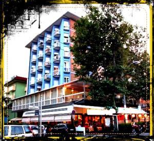 Hotel Galles Rimini - AbcAlberghi.com