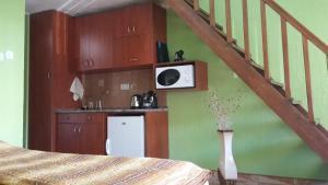 Nefelejcs Apartman, Apartmány  Gyula - big - 90