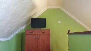 Nefelejcs Apartman, Apartmány  Gyula - big - 83